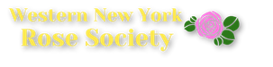 Western New York Rose Society